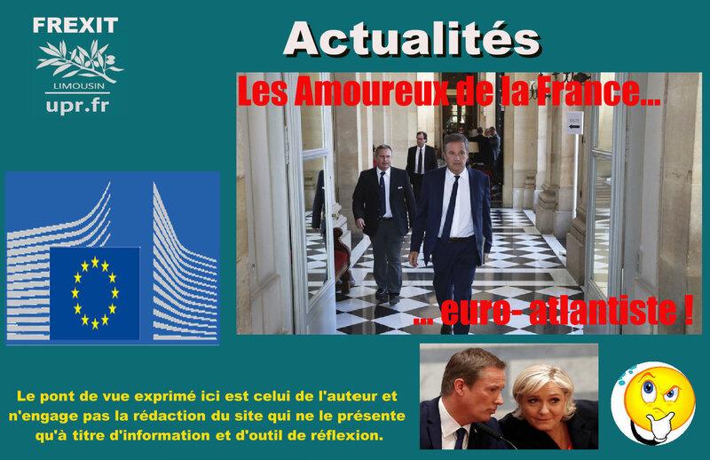 ACT NDA UE