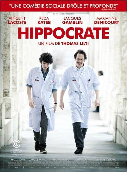 hippocrate affiche