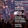 n° 48 le 09 novembre 2014 les Vieilles Canailles en directe de paris Bercy (21)