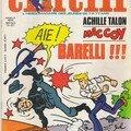 1976 : Barelli - Le seigneur de Gonobutz (suite)