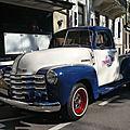 Chevrolet 3100 thriftmaster 2door pick-up