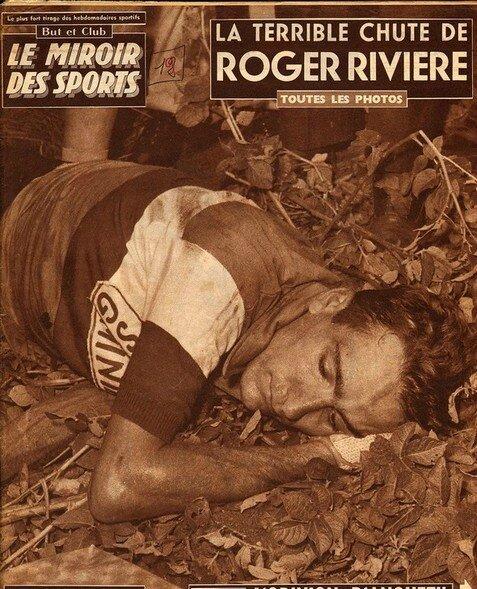 154) Tour 1960