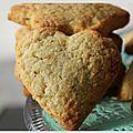 Biscuits aux saveurs d'antan