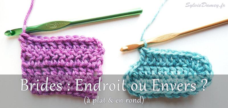 crochet Sylvie Damey