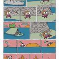 Une aventure de boulette page 19