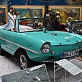 AMPHICAR Model 770 1967 Sinsheim (1)