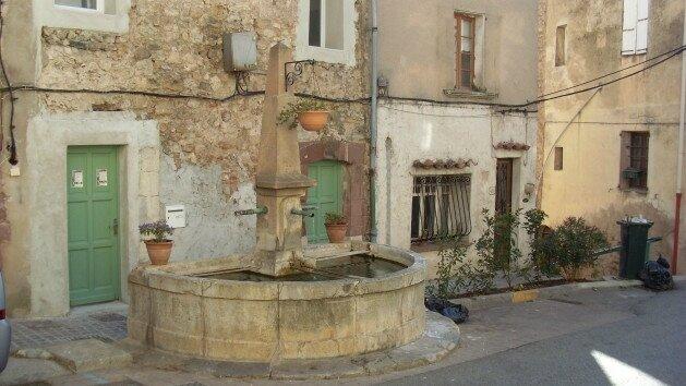 Bagnols-en-foret-Fontaine