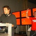 Legendz Closing Party 22/12/07 set dePhilippe Zdar