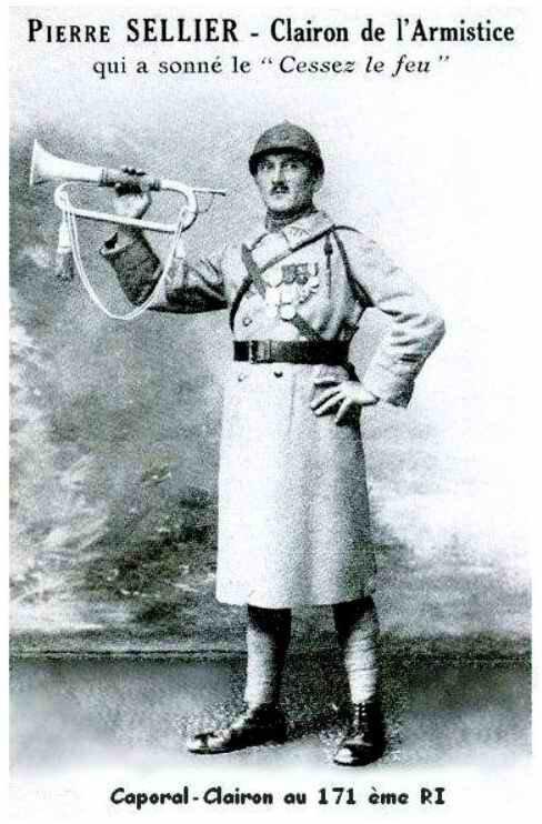 Pierre Sellier clairon1