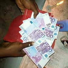 Le porte-monnaie magique
