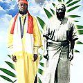 Kongo dieto 2079 : le seigneur kimbangu na ete envoye qu'aux bena kongo !!!