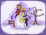 _Colloyd___A_Shared_Winter__by_Ariall