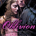 [chronique] nevermore, tome 3 : oblivion de kelly creagh