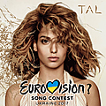 Tal a bien failli re présenter la france à l'eurovision
