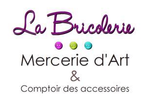 Logo Bricolerie
