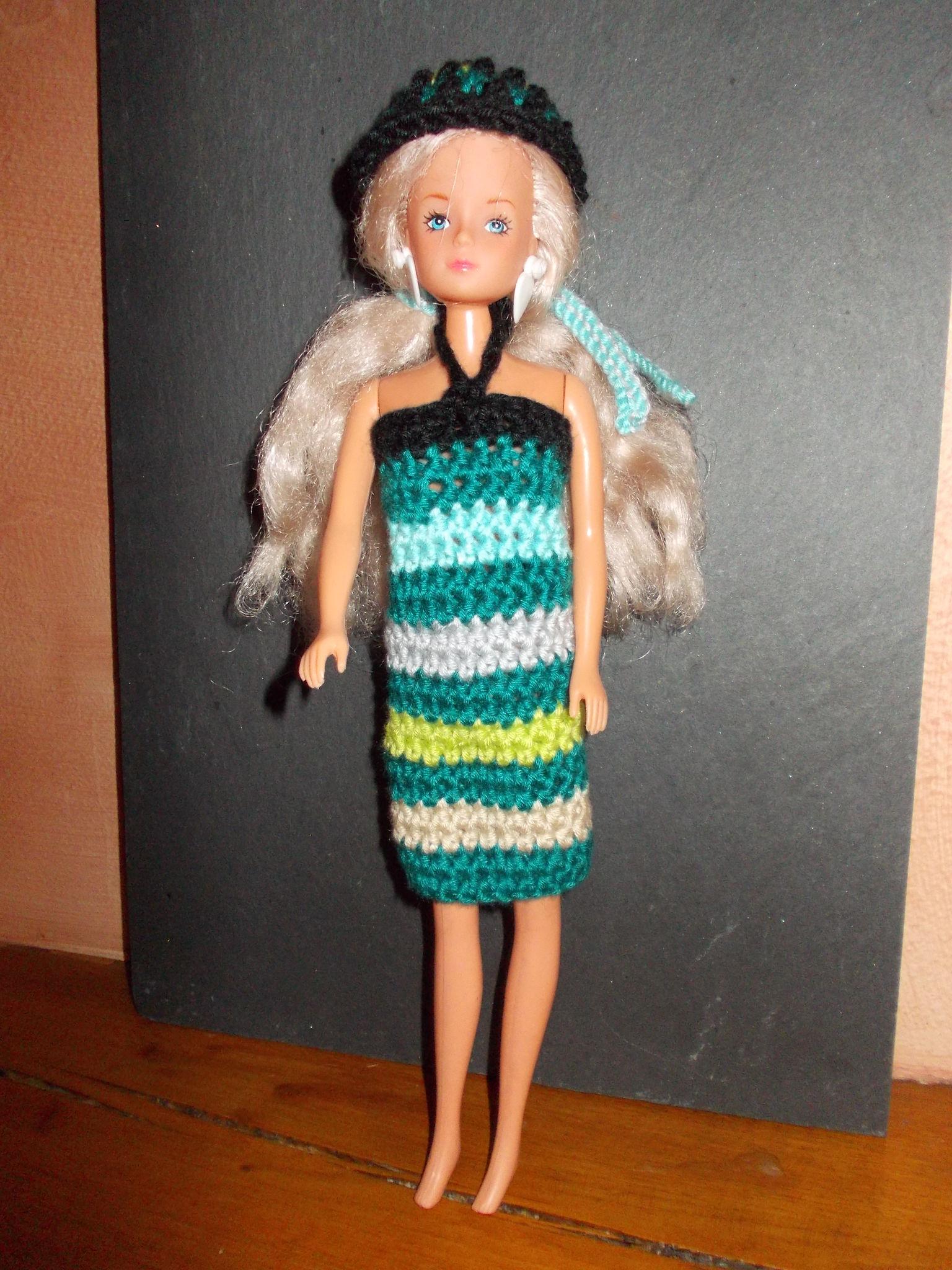 Barbie Soirée vacance