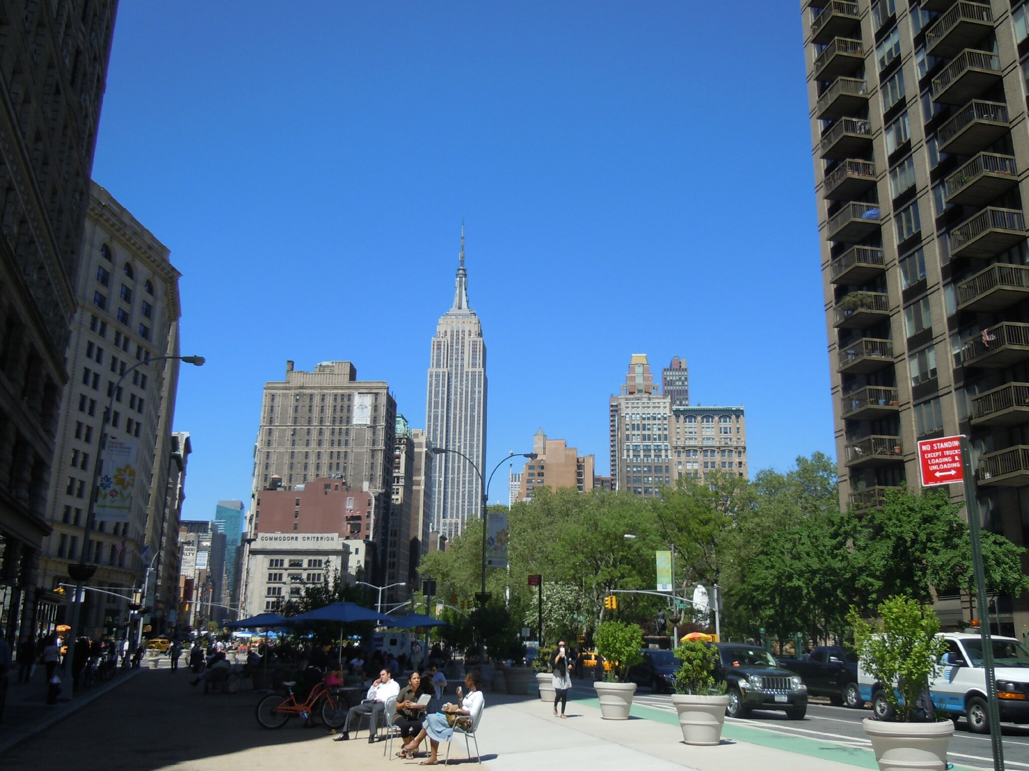 FLATIRON BUILDING + 5TH (15)
