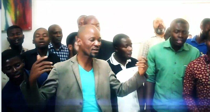 Wewe_njo_Baba_Les_Amis_d_Exode_l_shi_Robert_Ngoy
