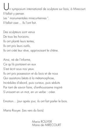 mot_Mme_le_Maire