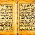Ma compréhension du soufisme, par mohammed taleb