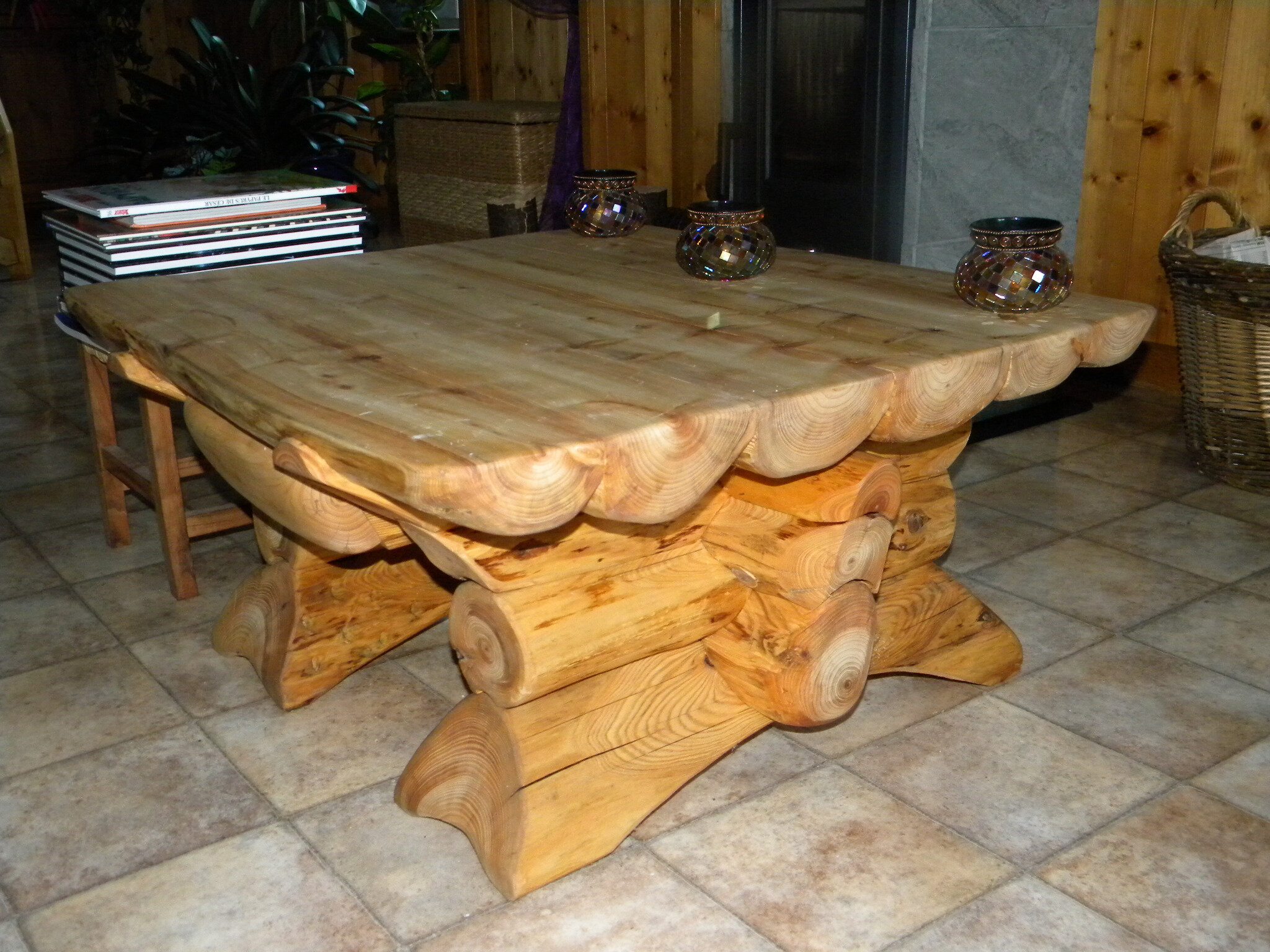 table basse.
