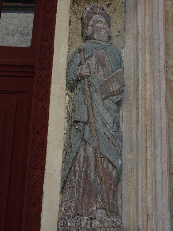 Moret St Jacques