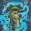 2015#34 : fablehaven (tome 2) la menace de l'etoile du soir de brandon mull