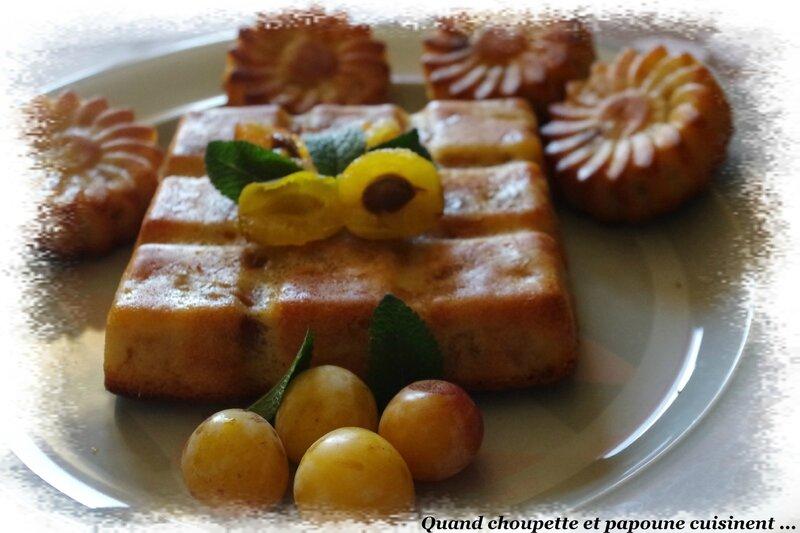 gâteau yaourt aux mirabelles-4764
