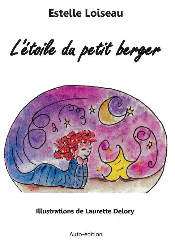Estelle Loiseau Couverture Etoile du petit berger