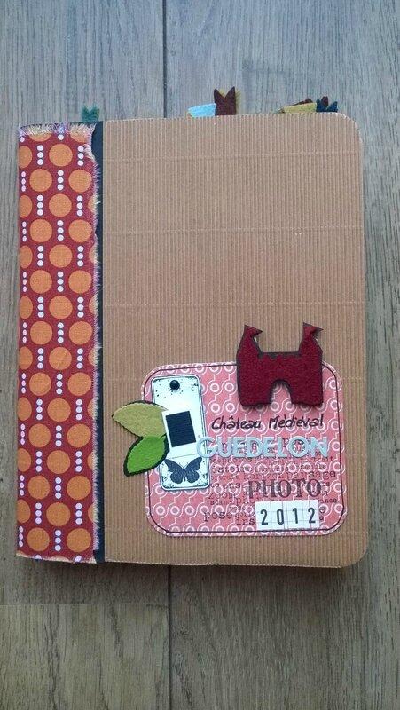 Cortaline Album Guédelon 2012 (3)