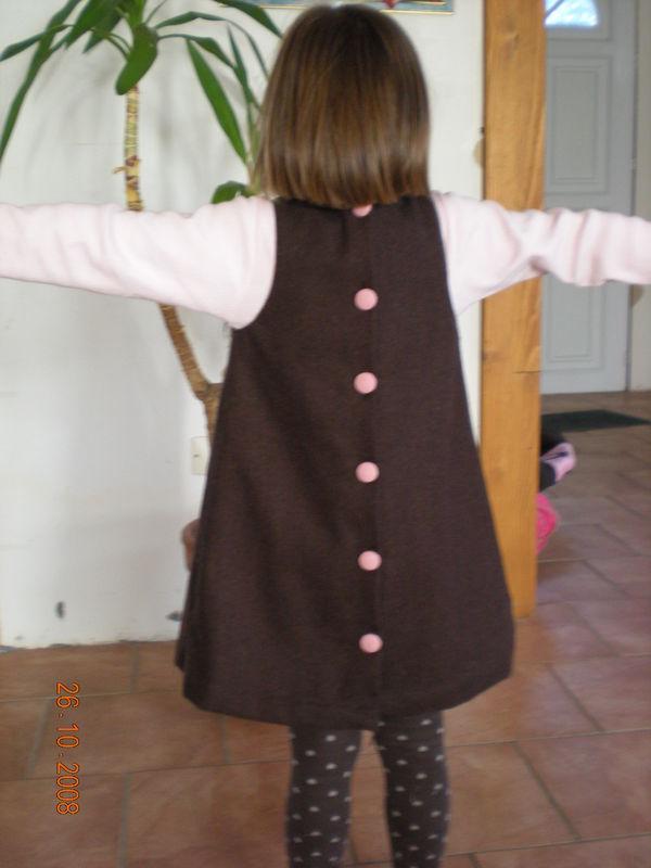 fc513e92affaa Voilà je continue ma garde robe d hiver pour les - les p tites ...