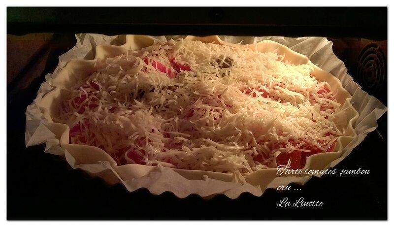 tarte tomates jambon cru 1b