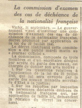 15 jeudi 12 septembre 1940