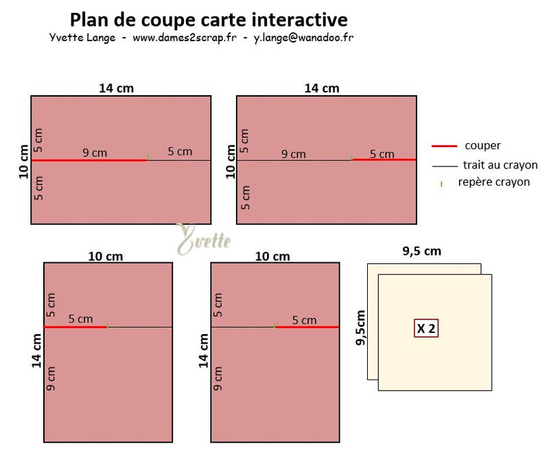 plan carte interactive