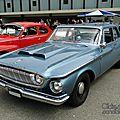 Dodge dart super stock 413 2door sedan-1962