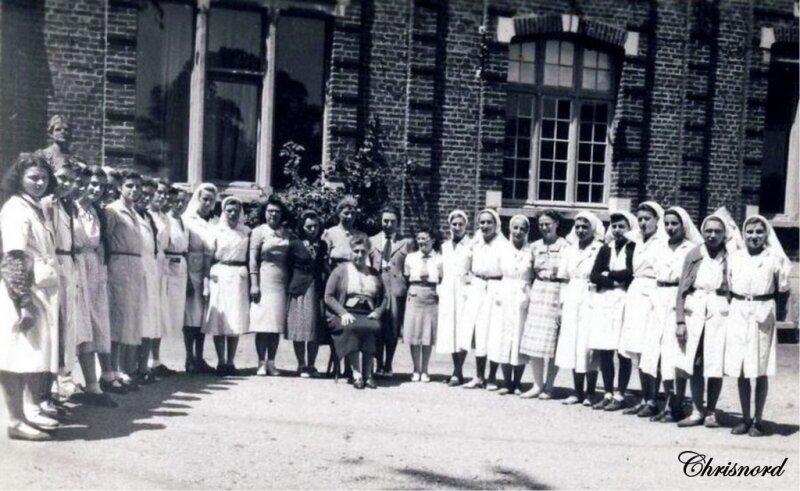 Preventorium 1942[1]