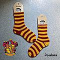 Roselaine cho7 Gryffindor