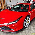 Ferrari F 8 #258721_01 - 2020 [I] HL_GF