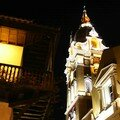 Cartagena by night 1