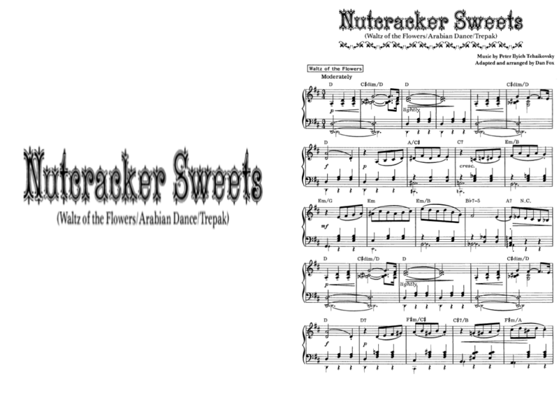 Nutcracker Sweets 01