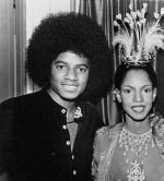 with Melba MOORE 1978
