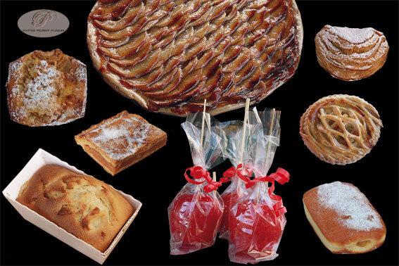 Patisseries_aux_POMMES_L'Artisan_Boulanger_a_Mirepoix