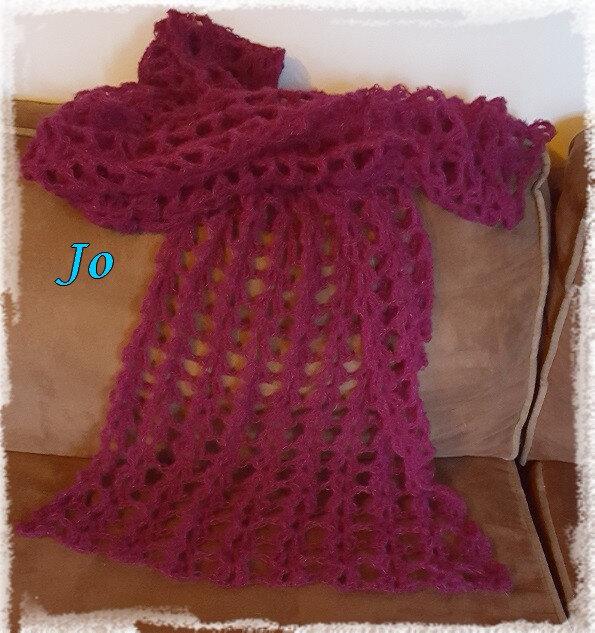 echarpe drops crochet (2)