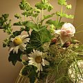 bouquets du jour