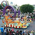 Disneyland Resort LA (306)