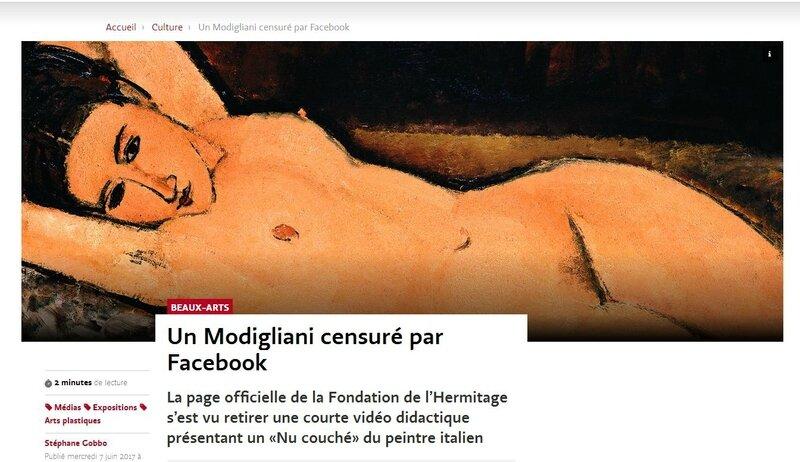 modigliani-censure-letempsch
