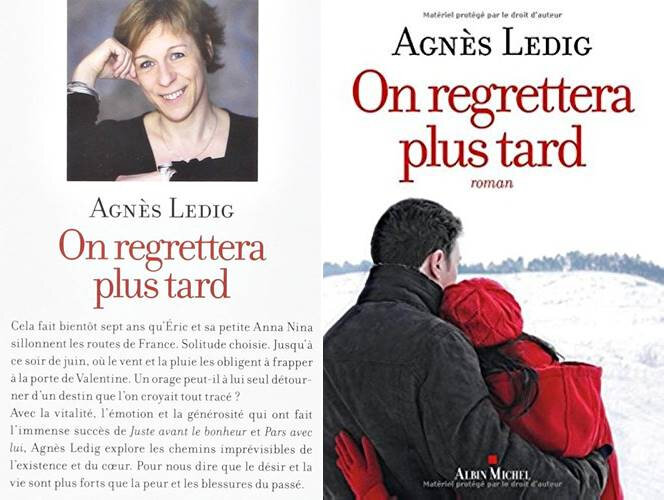 lu 2018 05_agnes ledig_on regrettera plus tard