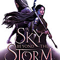 {cover reveal} - an ember in the ashes#4 : a sky beyond the storm, sabaa tahir