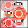 Fard joues soin hydra eclat - cellularose blush glacé - rose melba - flower sorbet - frozen petal - by terry