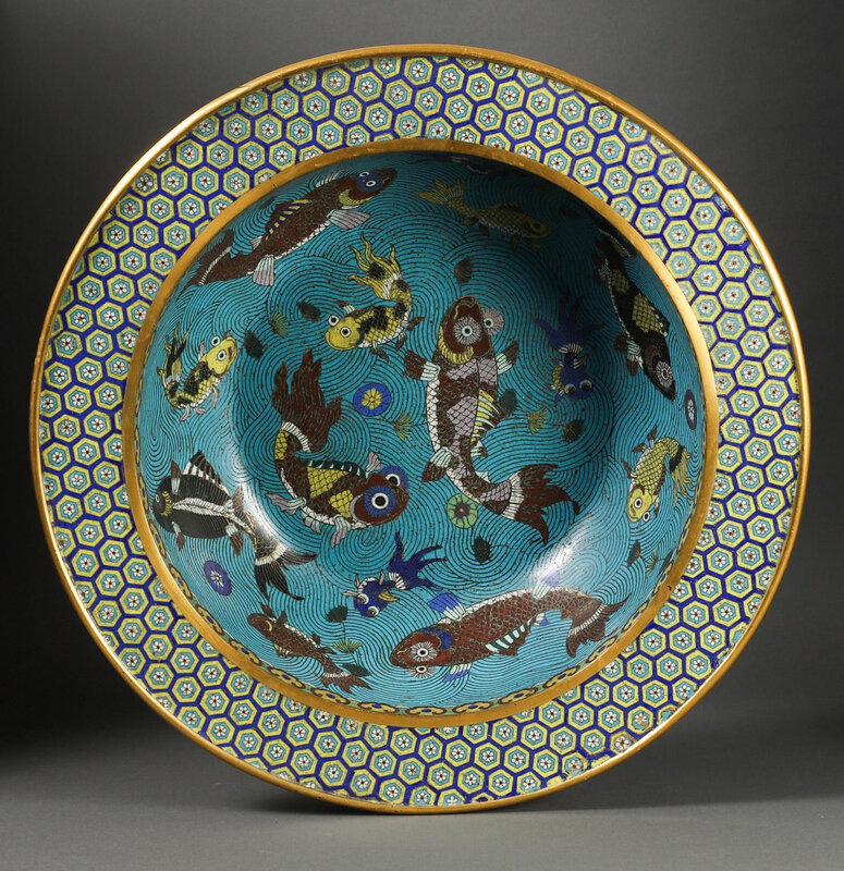 Pair_of_Large_Chinese_Cloisonne_Basins_c_1736-1795_431_2